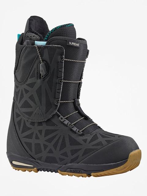 Burton Snowboard boots Supreme Wmn (black)