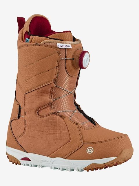 Burton Snowboard boots Limelight Boa Wmn (blush)