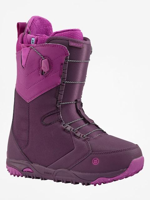 Burton Snowboard boots Limelight Wmn (berry)