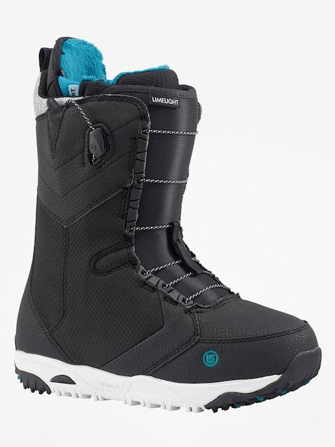 Burton Snowboard boots Limelight Wmn (black)