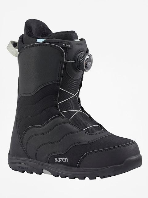 Burton Snowboard boots Mint Boa Wmn (black)