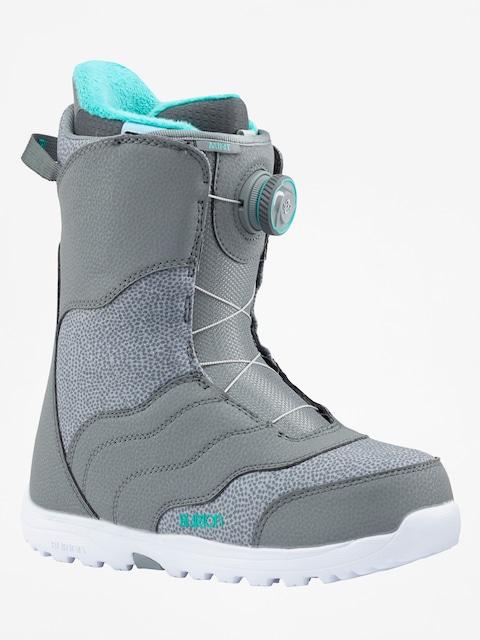 Burton Snowboardschuhe Mint Boa Wmn (gray)