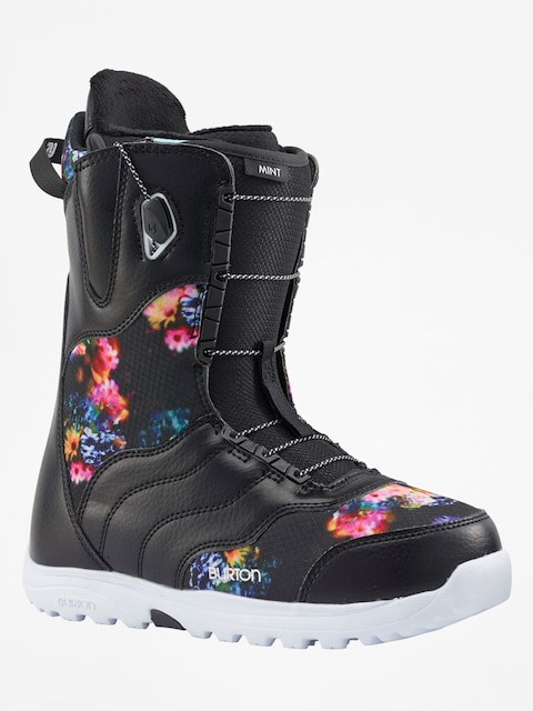 Burton Snowboard boots Mint Wmn (black/multi)