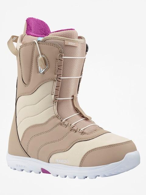 Burton Snowboard boots Mint Wmn (tan)