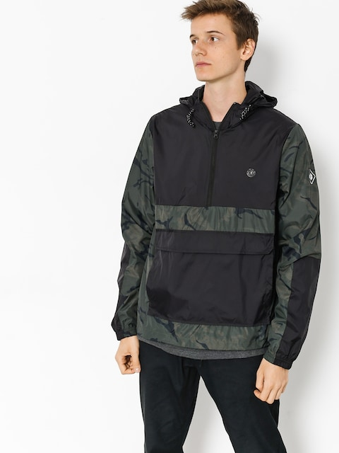 Element Jacke Alder Pop Tw (map camo)