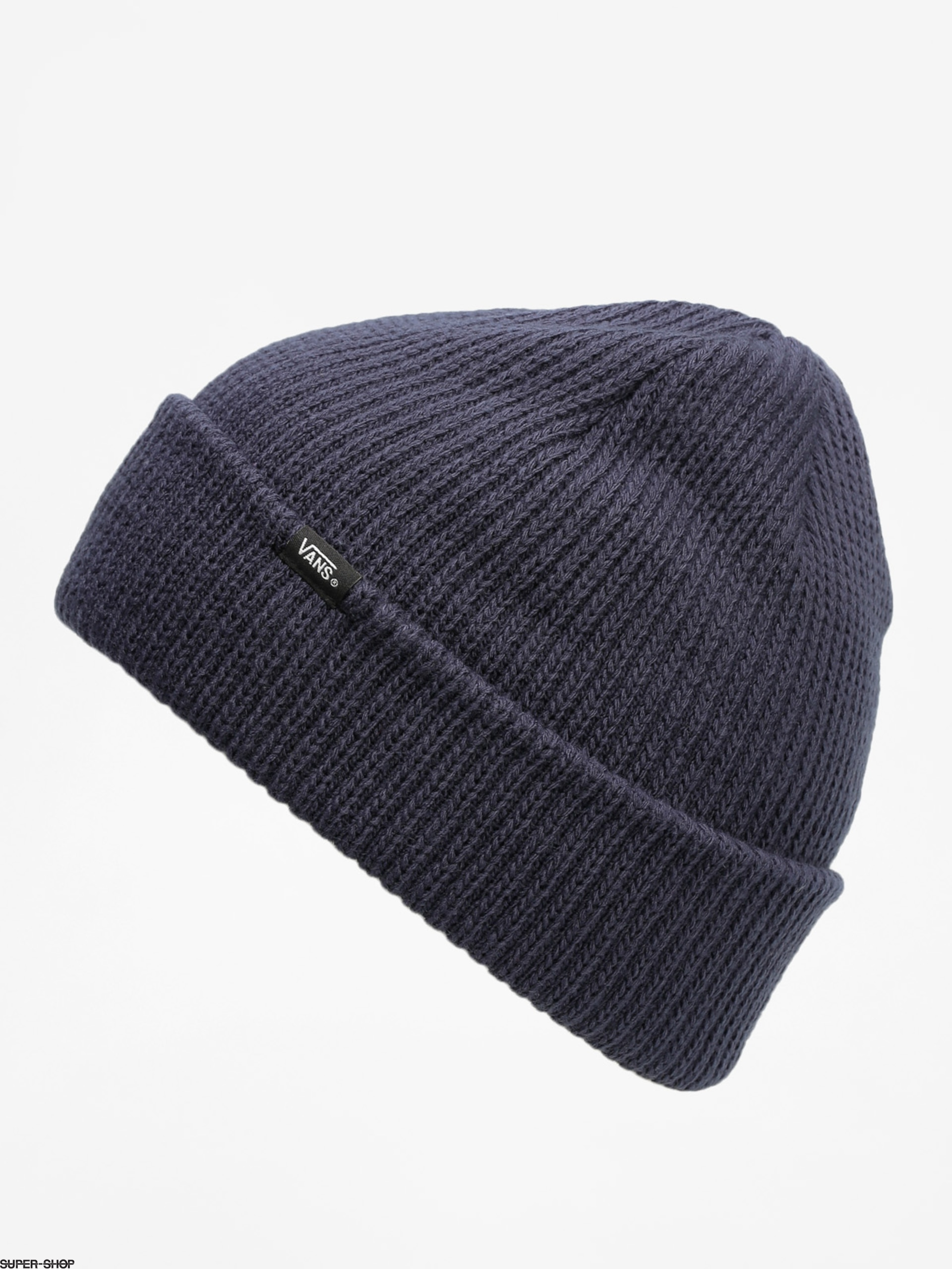 Vans Beanie Core Basic Beanie (dress blues)
