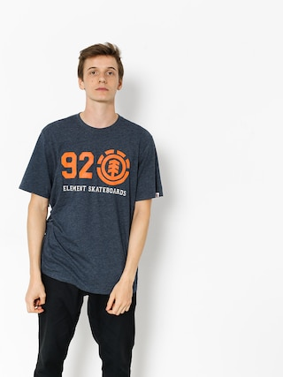 Element T-shirt Original (midnight blue h)