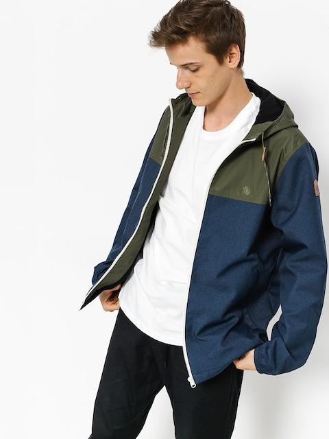 Element Jacket Alder (ecl nvy htr mgr)