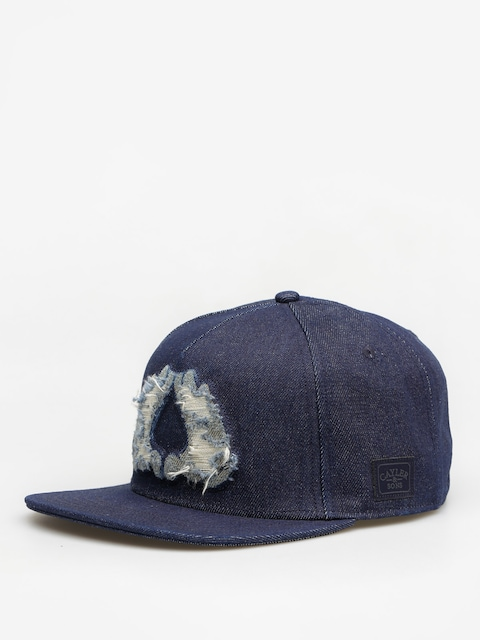 Cayler & Sons Cap Dynasty ZD (navy)