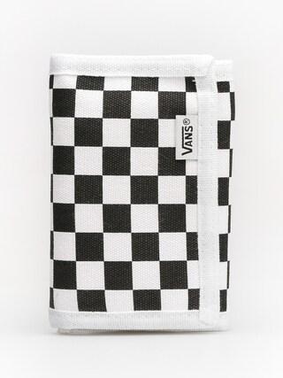 Vans wallet Slipped (black/white)