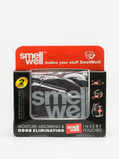 SmellWell Film Odświeżacz Black Grey