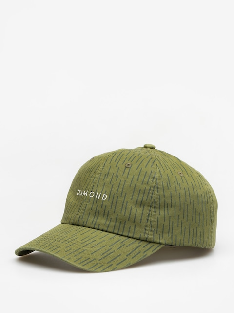 Diamond Supply Co. Cap Leeway Sports ZD (camo)