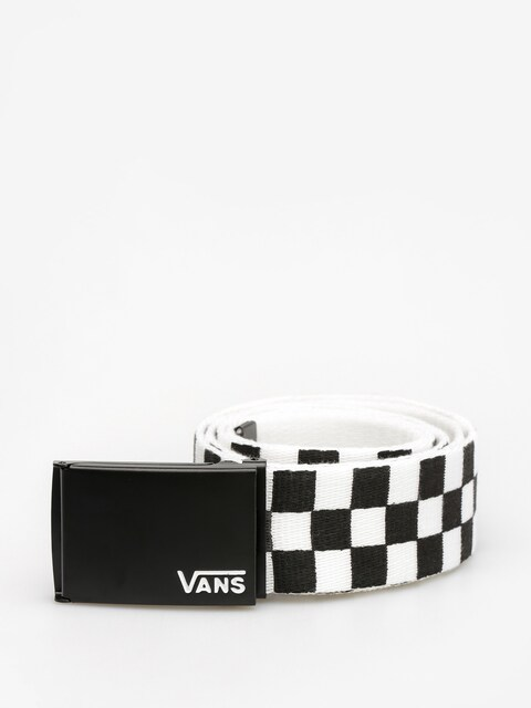 Vans Belt Deppster Ii Web (black/white)