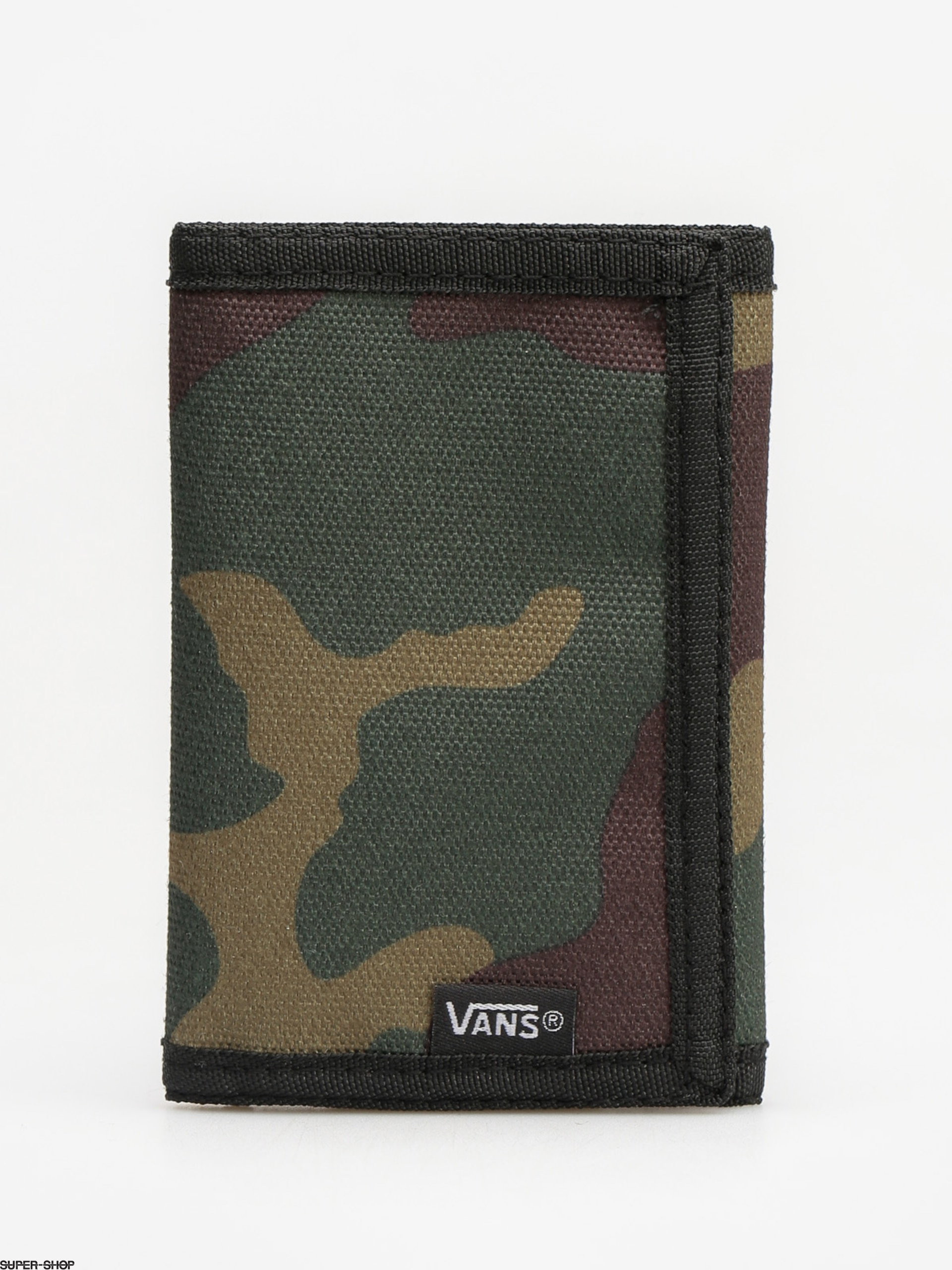 Vans Wallet Slipped Classic (camo)