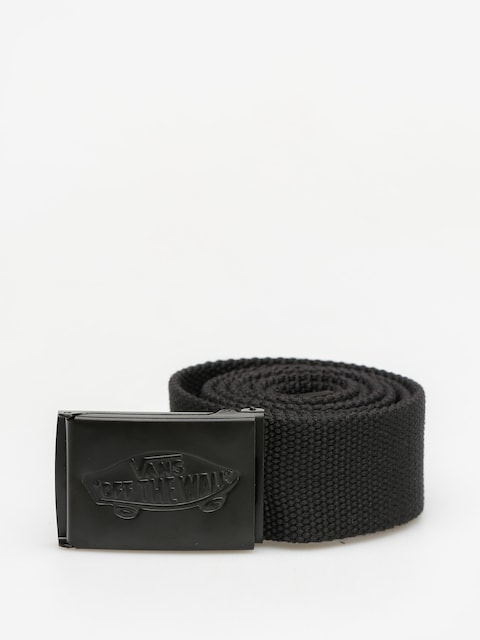 Vans Belt Conductor Ii Web (black)