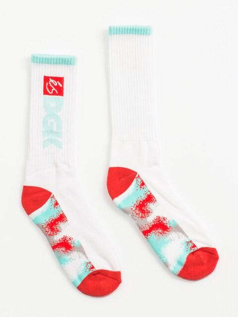 Es Socken Dgk (white)