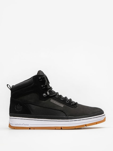 K1x Shoes Gk 3000 (black gum)