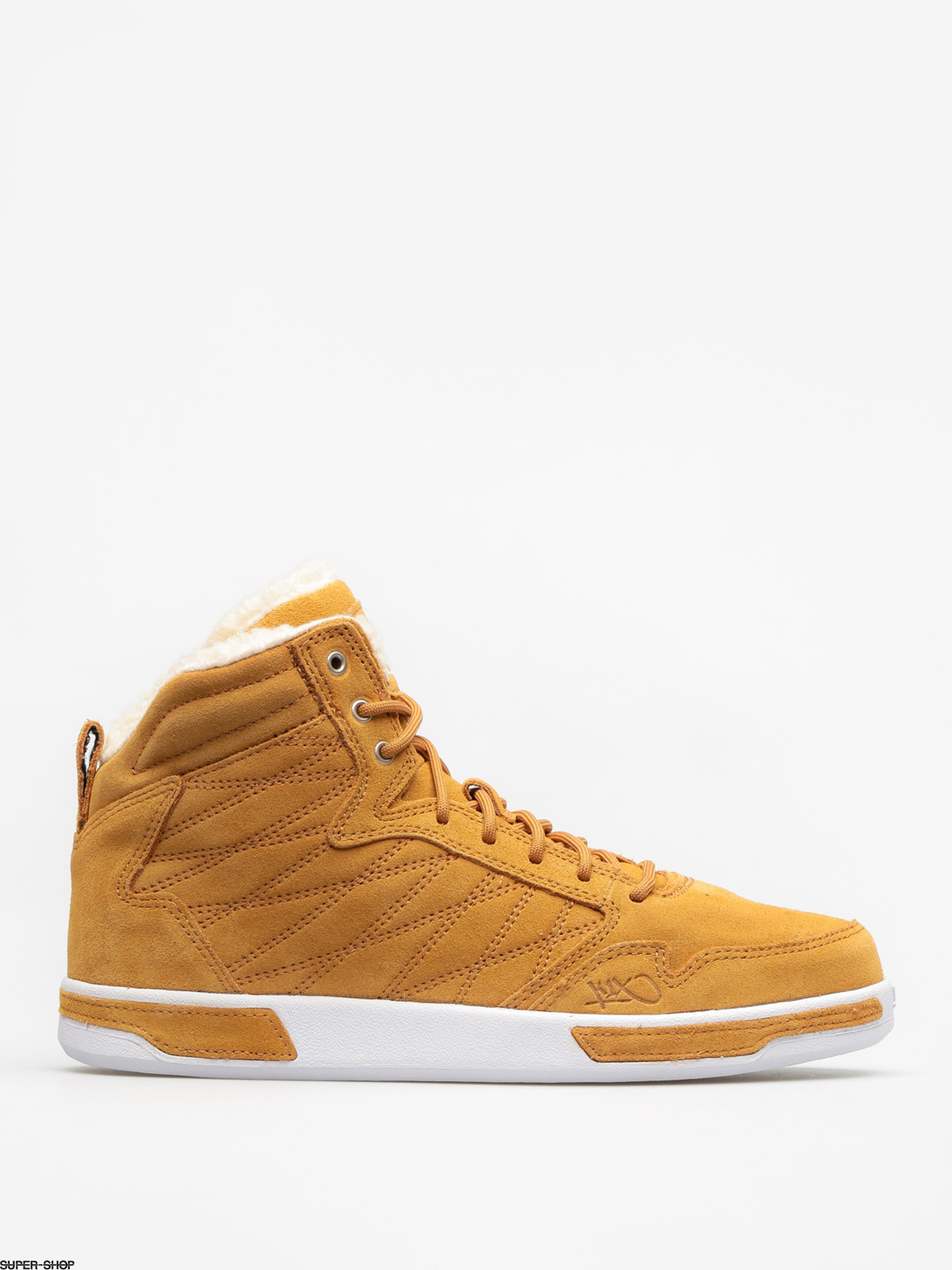 K1x Shoes H1top (honey/white)