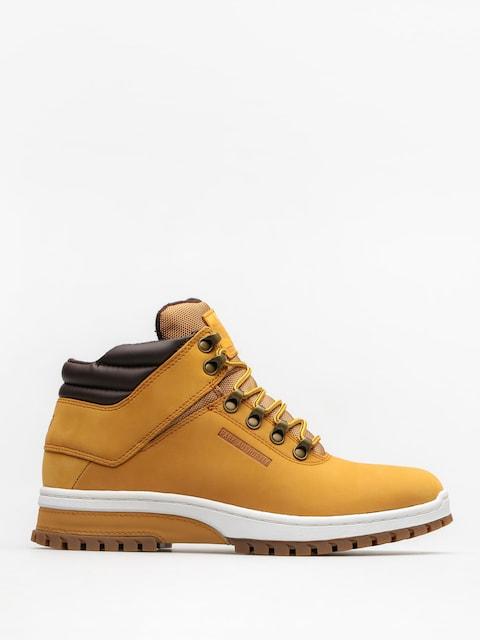 K1x Winter shoes H1ke Territory (barley)