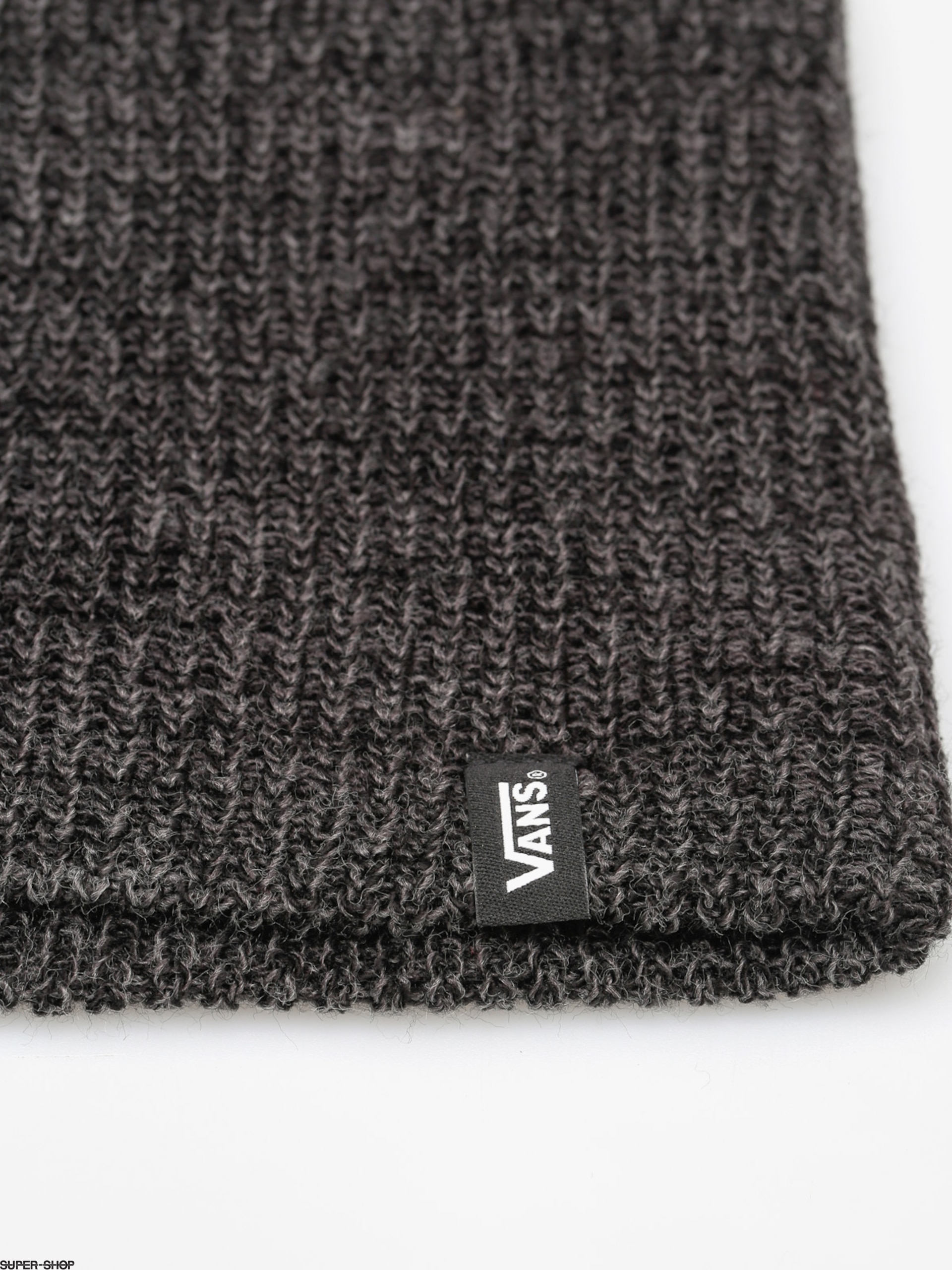 448ea8fd65 Vans beanie Mismoedig (black heather)