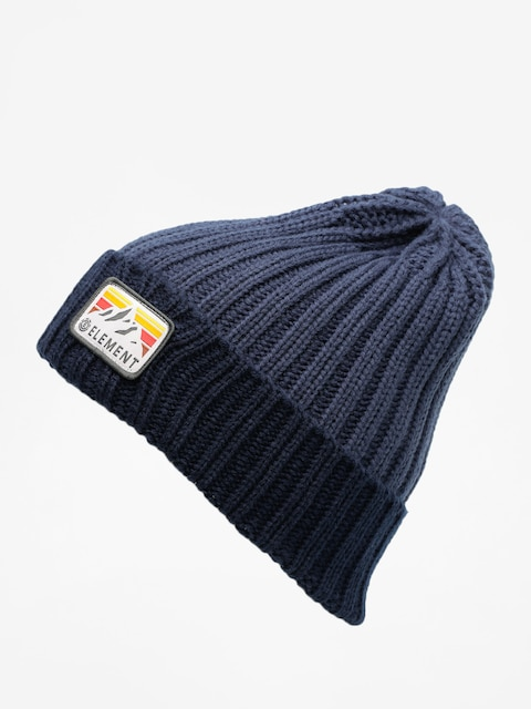 Element Beanie Counter Beanie (eclipse navy)
