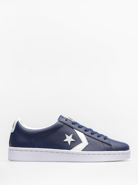 Converse Chucks PL 76 Ox (midnight navy/white/white)