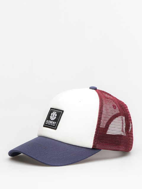 Element Cap Icon Mesh ZD (oxblood red)