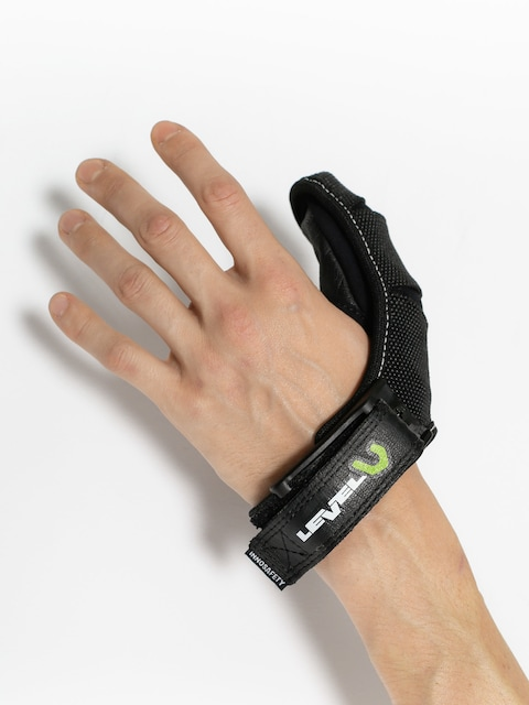 Level Protector Thumb Protector Wc (black)