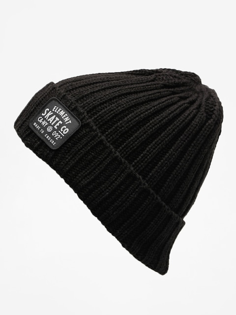Element Beanie Counter Beanie (flint black)