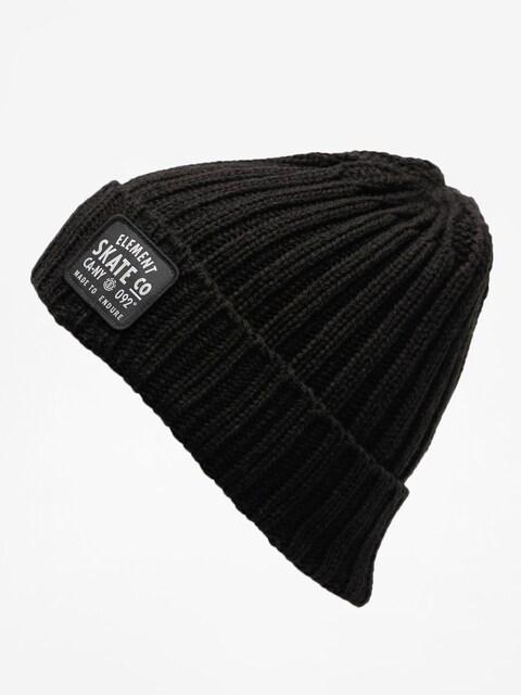 Element Mütze Counter Beanie (flint black)