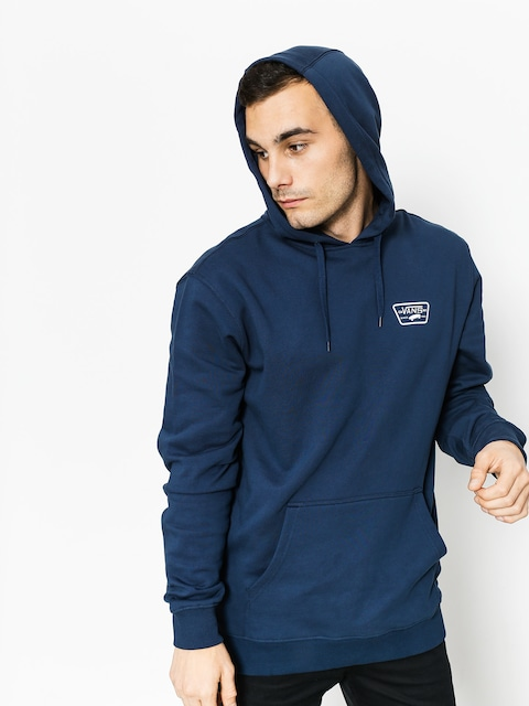 Vans Hoodie Full Patched HD (dress/blues)
