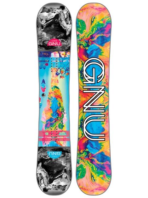 Gnu Snowboard B Nice Btx Asym Wmn (mirror)