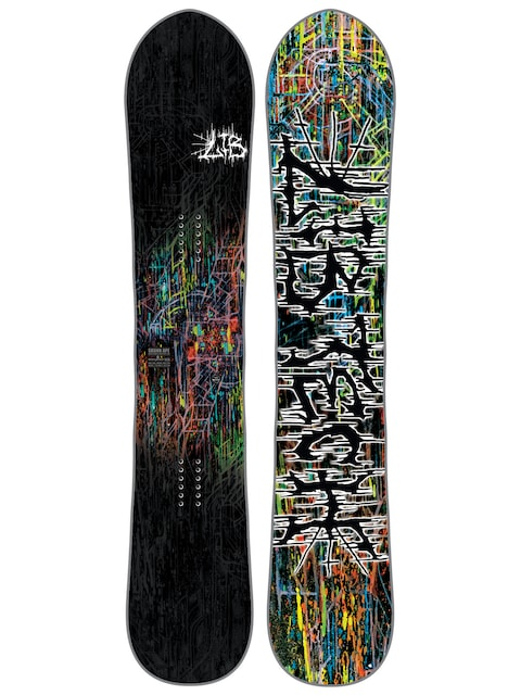 Lib Tech Snowboard Skunk Ape Hp C2 (multi)
