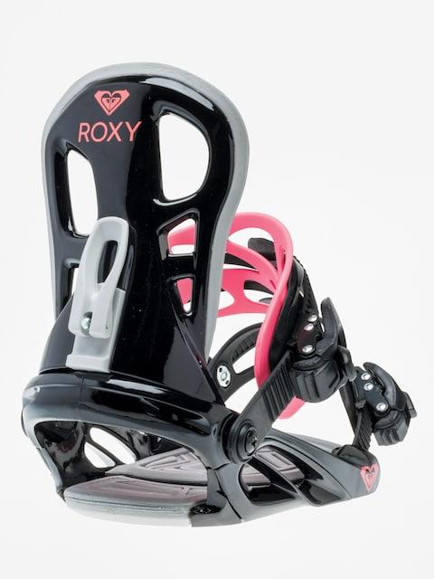Roxy Snowboardbindung Classic Wmn (black)