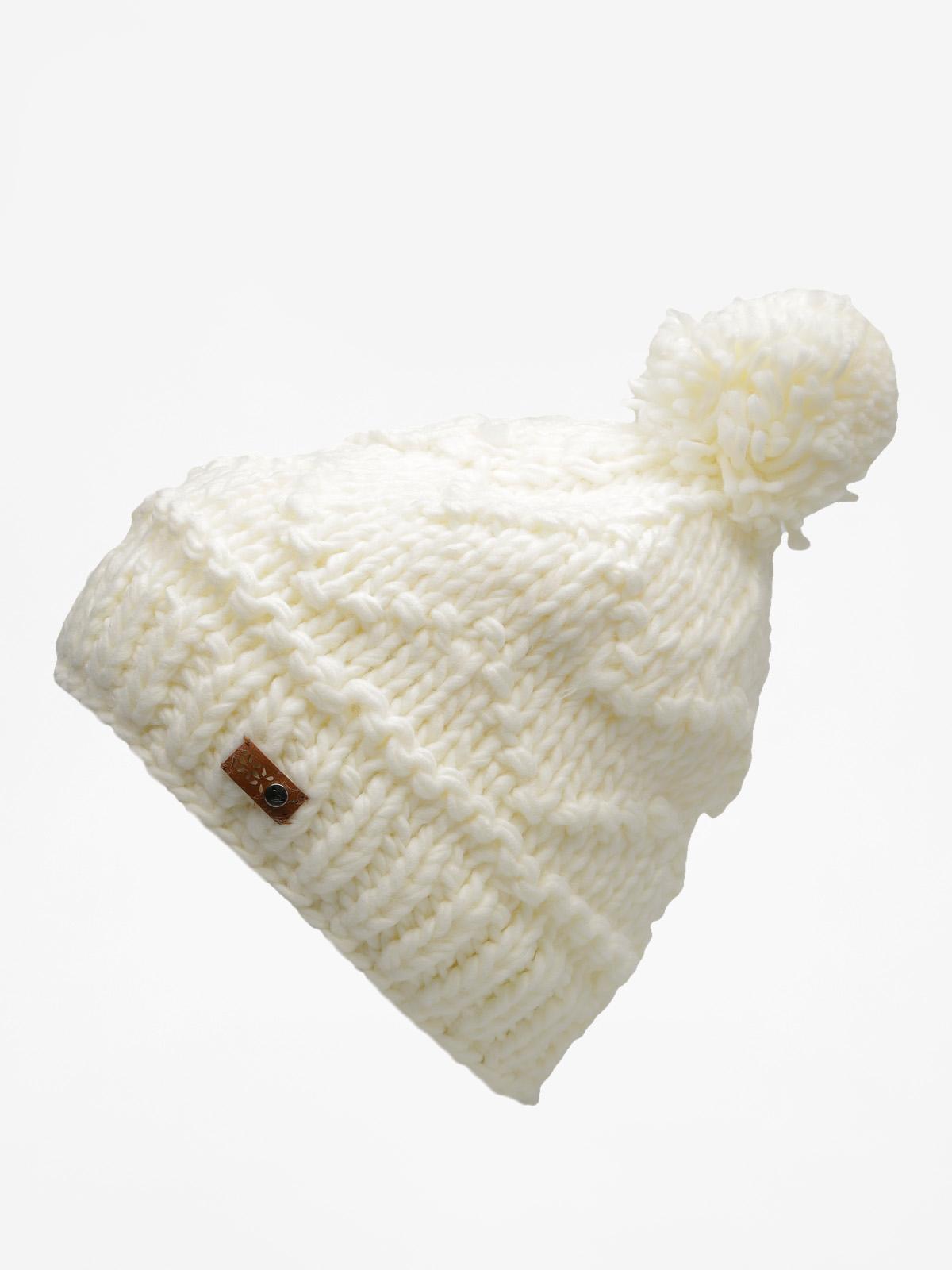 d2e9625a685 Roxy Mütze Winter Beanie Wmn (bright white)