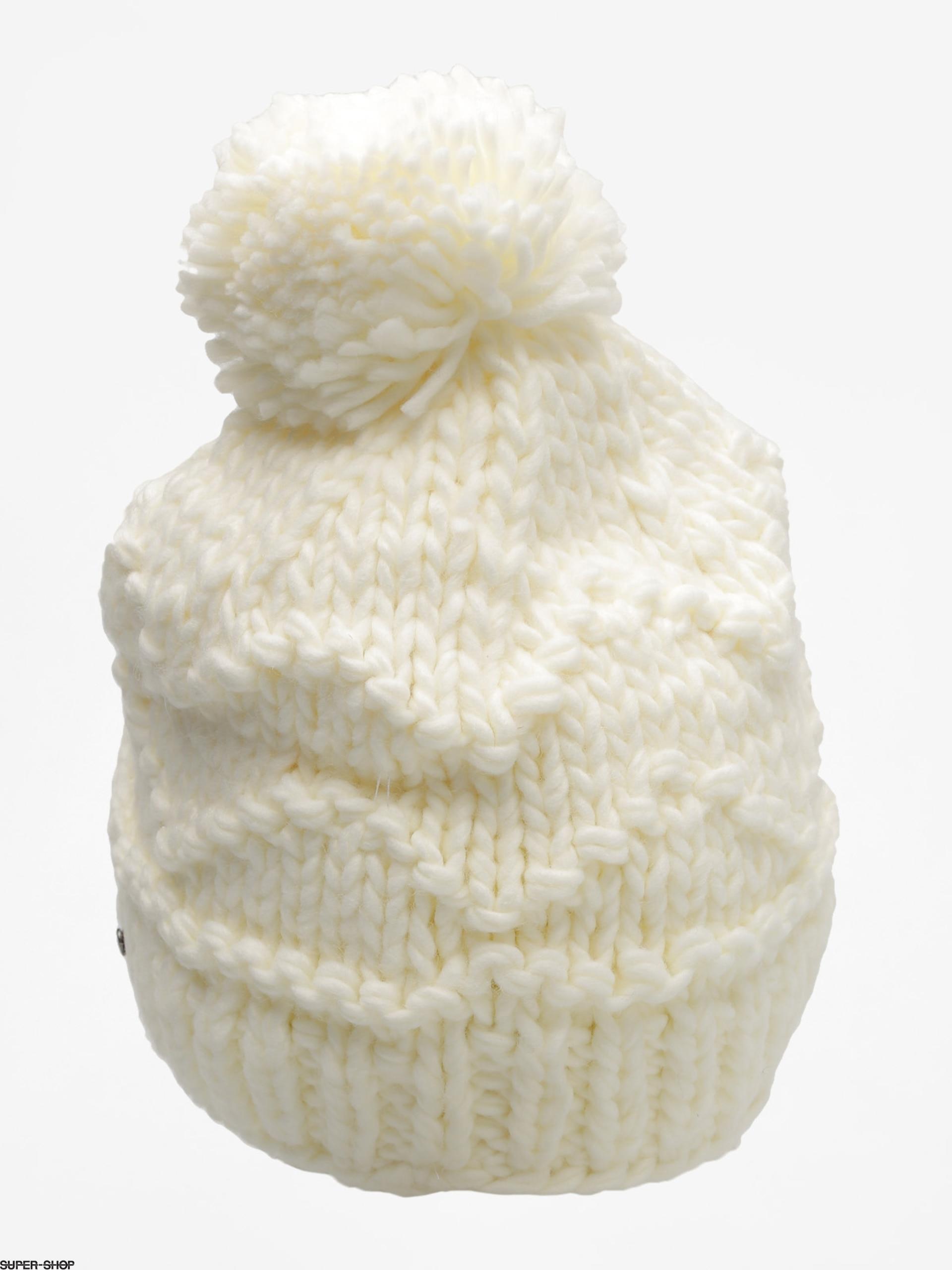 1db2b5ad70e Roxy Beanie Winter Beanie Wmn (bright white)