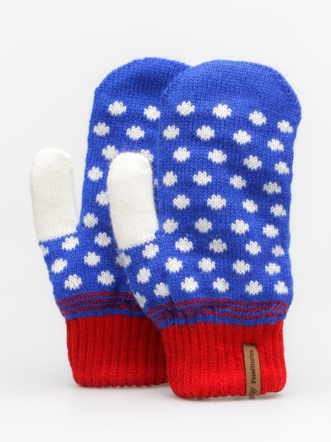 Femi Stories Gloves Mitt Wmn (cob)
