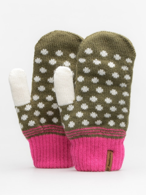 Femi Stories Gloves Mitt Wmn (hgr)