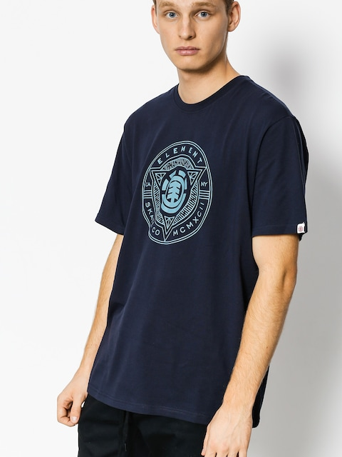 Element T-Shirt Etch
