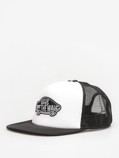 Vans cap Suiting Style (charc)