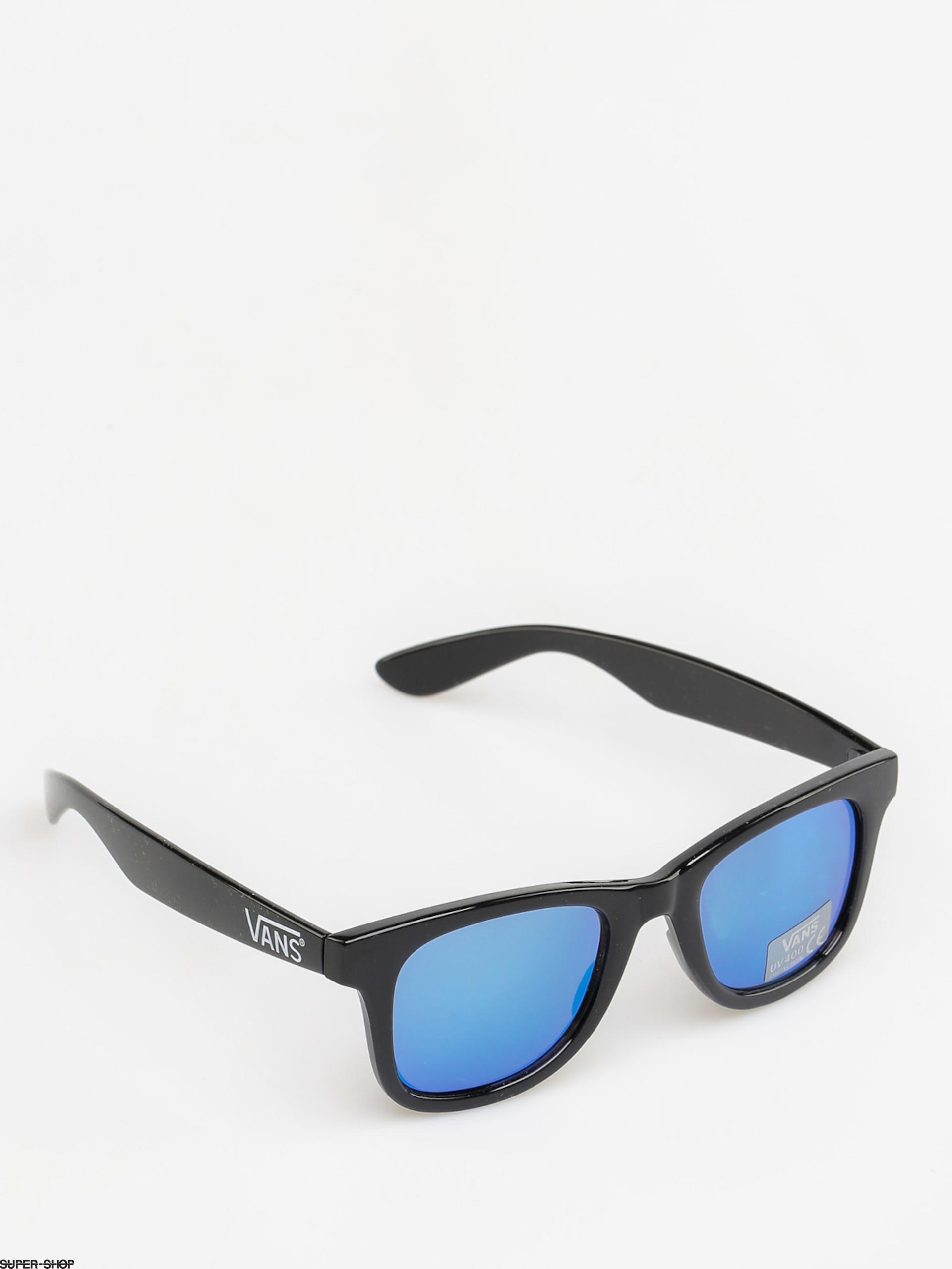 6637b5dba15 Vans Sunglasses Janelle Hipster Wmn (black gradient)