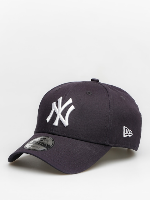 New Era Cap 940 Leag Basic Neyy ZD (navy)