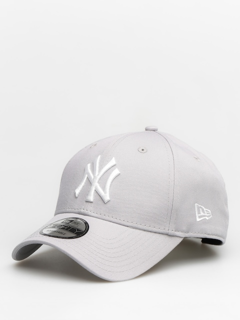 New Era Cap 940 Leag Basic Neyy ZD (grey)