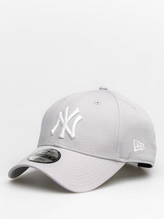 New Era Cap 940 Leag Basic Neyy ZD (grey)