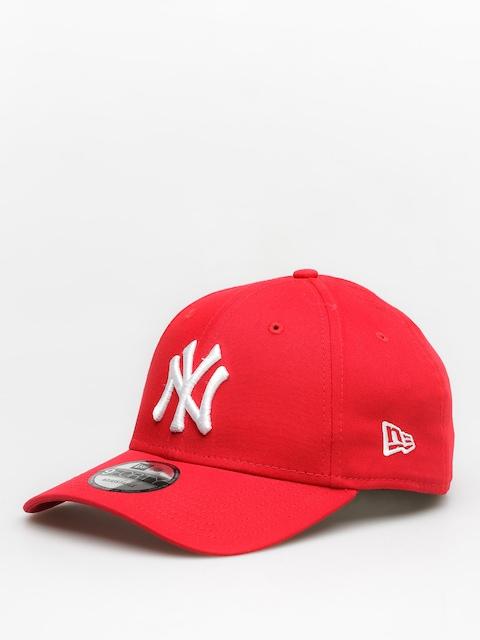 New Era Cap 940 Leag Basic Neyy ZD (red)