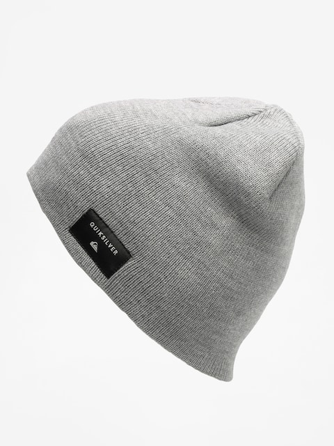 Quiksilver Beanie Cushy Beanie (medium grey heather)