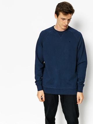 Etnies Sweatshirt Blasted Crew (dark navy)
