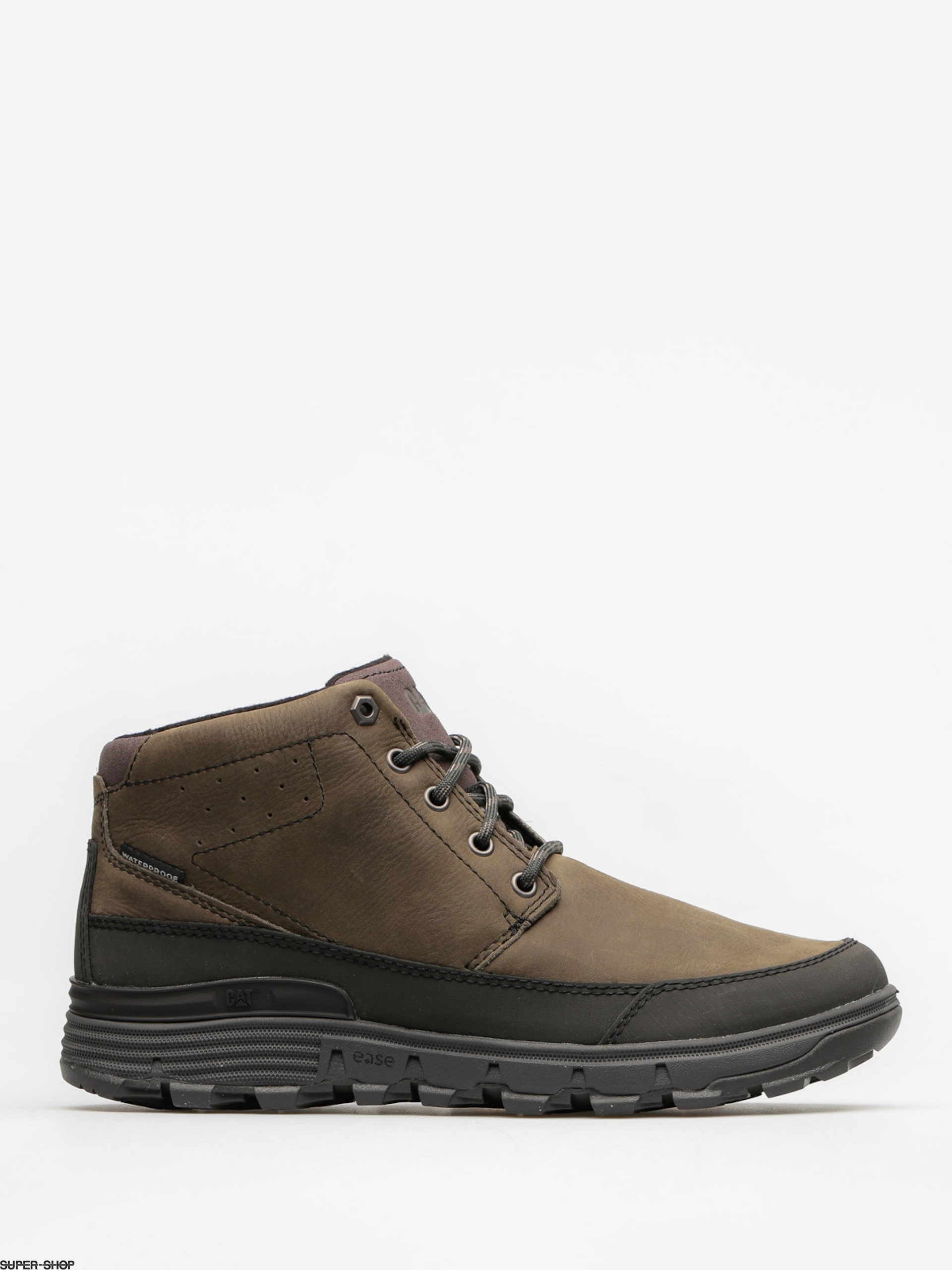 Caterpillar Winter shoes Drover Ice+ Wp Tx (dark gull grey)