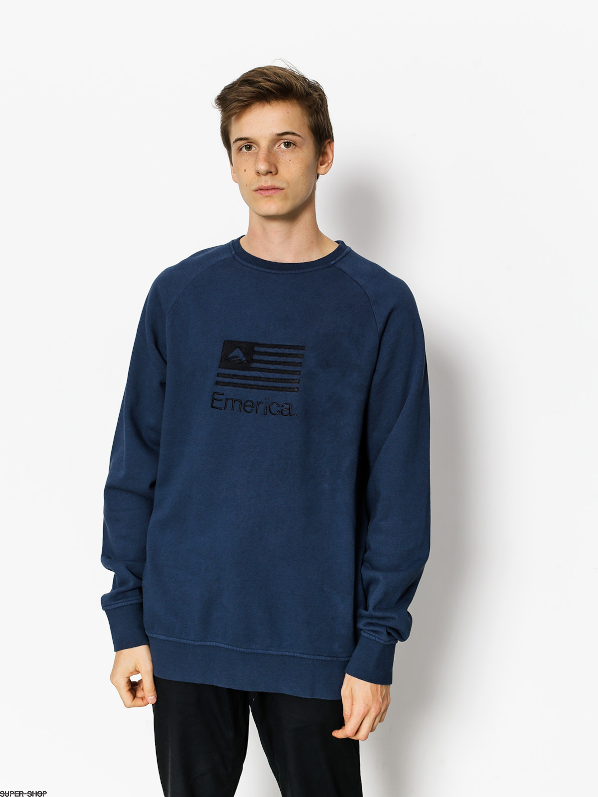 Emerica Sweatshirt Arrows Crewneck