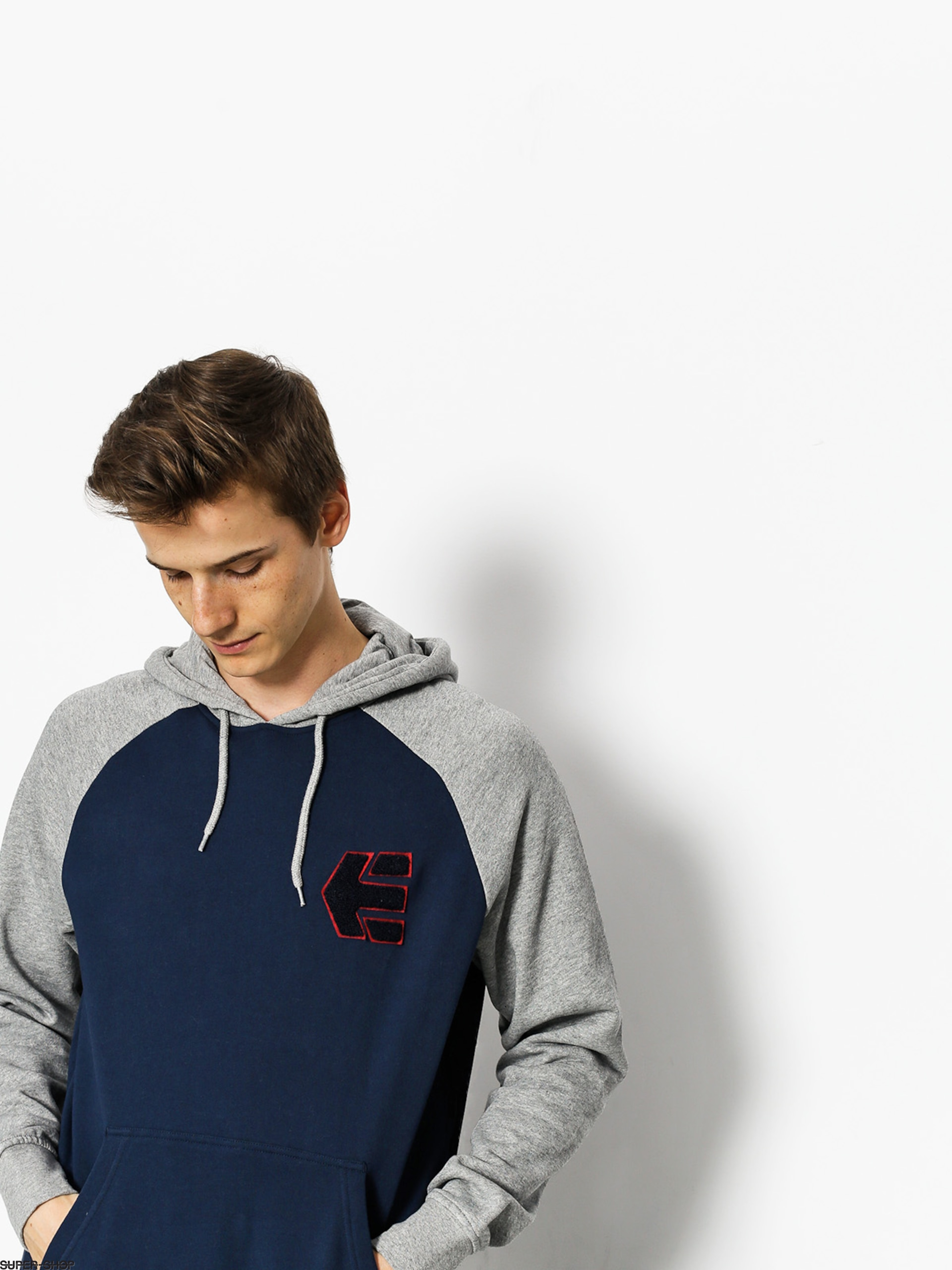 Etnies Hoody Breakers HD